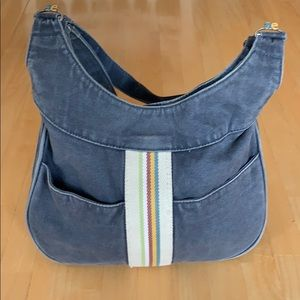 AE American Eagle Outfitters Purse Denim